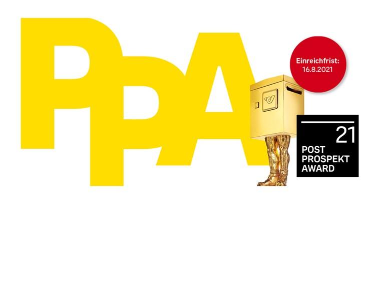 gelber Schriftzug PPA